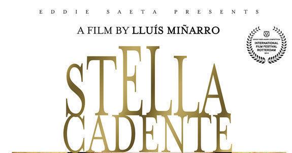 La propera pel·lícula del cicle de cinema de Caravaggio: Stella Cadente (Lluís Miñarro, 2014)
