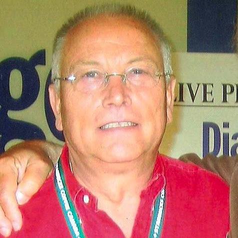 Antoni LLorens