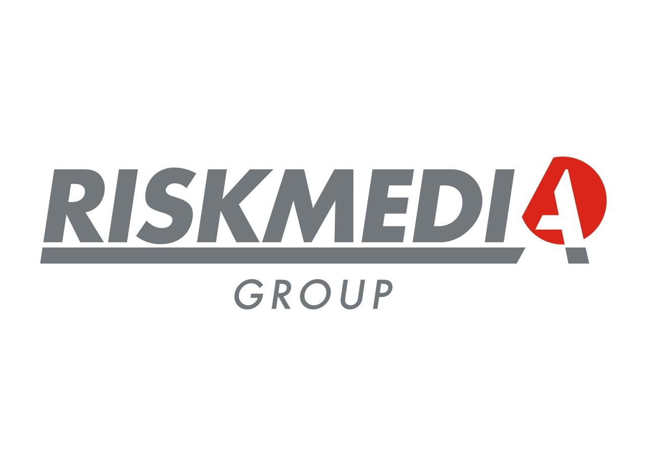 Logo RISKMEDIA