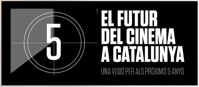 El futur del cinema a Catalunya