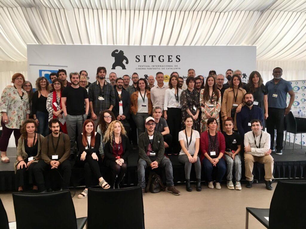 5ª edició Producers Meet Producers